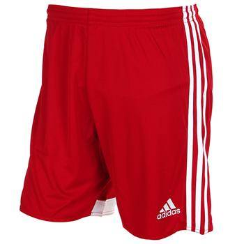 ADIDAS Spodenki Pi?karskie JUNIOR Red 140 cm
