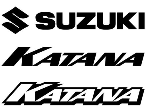 Suzuki Naklejki Na Motocykl Motor Komplet 6 Sztuk Czestochowa Allegro Pl