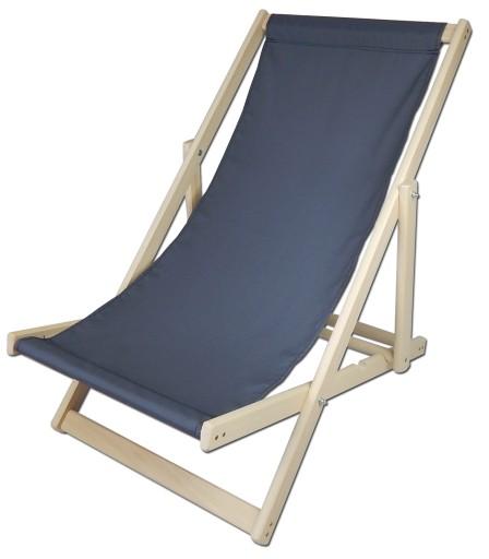 Leżak Drewniany Leżaki Plażowe Drewniane Producent
