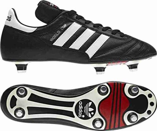 buty piłkarskie adidas world cup sg m 011040