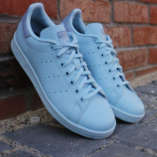 BUTY ADIDAS STAN SMITH J BY9983 SNEAKERS 37 13