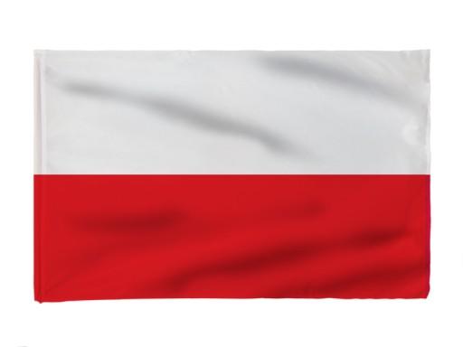 Flaga Polska Premium 300x150 Cm Flagi Polski 7314139810 Allegro Pl