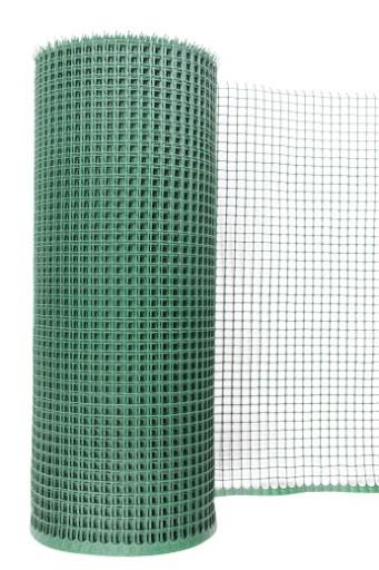 Siatka Ogrodzeniowa Plastikowa 60 Cm Rolka 50 Mb 7188500579 Allegro Pl