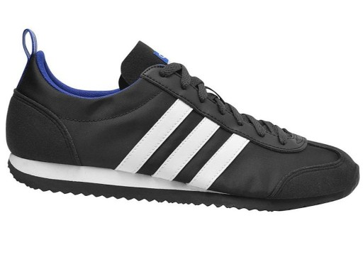 Buty Adidas VS JOG DB0462 czarny NEW 42