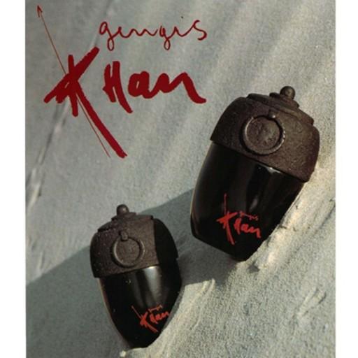 marc de la morandiere gengis khan