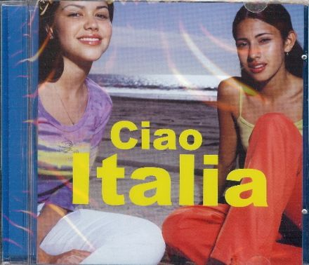 Ciao Italia - ar