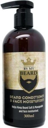 By My Beard Odżywka Do Pielęgnacji Brody 300ml