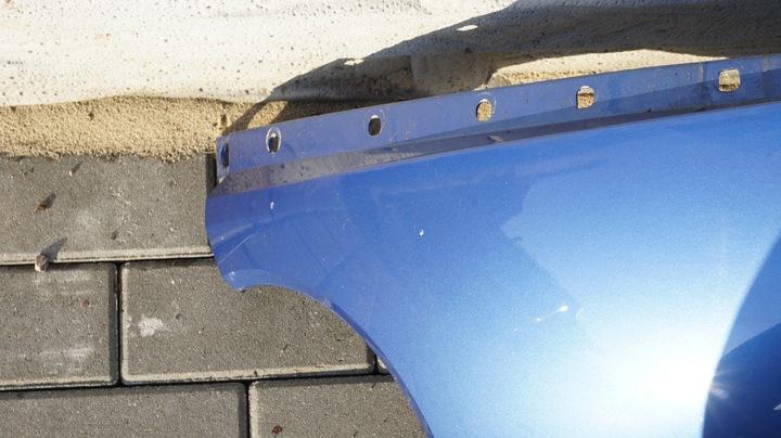 vw new beetle крыло левый перед передний5 - фото