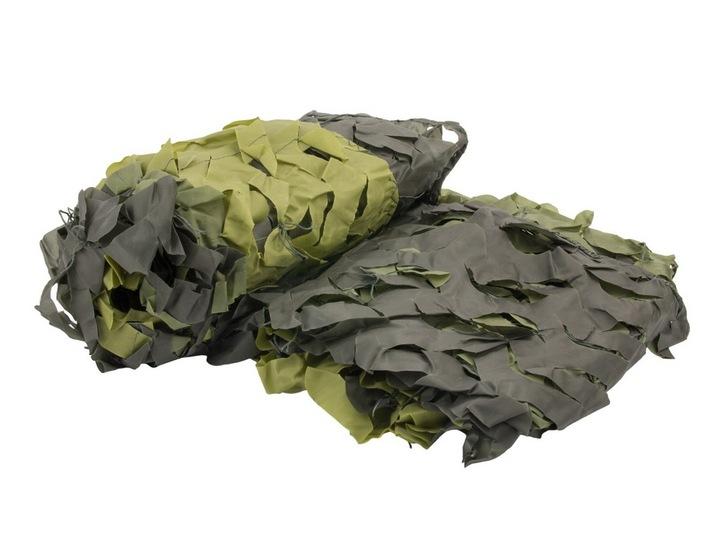 Сетка маскировочная MFH 3x2m оливково военная NEW доставка из Польши Allegro на русском