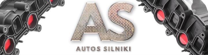2X KOLEKTOR + NASTAWNIKI AUDI VW 2.7 3.0 TDI Q7 A6
